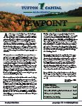 Viewpoint Quarterly Newsletter